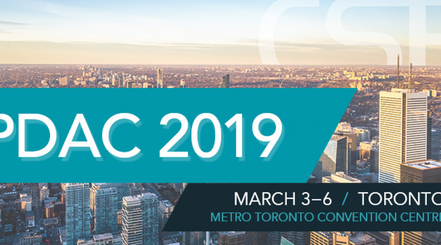 STOCK-CONNECT AT PDAC 2019